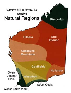 Australian geology and mining?